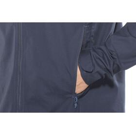 Haglöfs M's Trail Jacket Tarn Blue